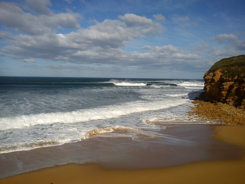 eduardo.com.au's photo of Bells Beach