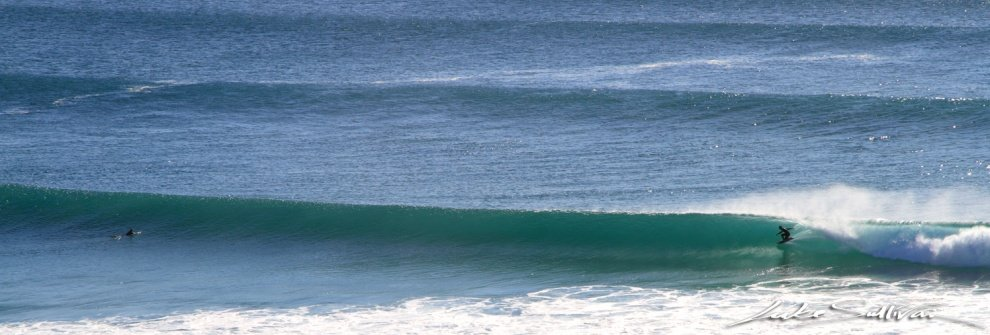 luke sullivan's photo of Kirra