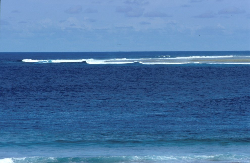 Maldivesurf's photo of Approach Lights