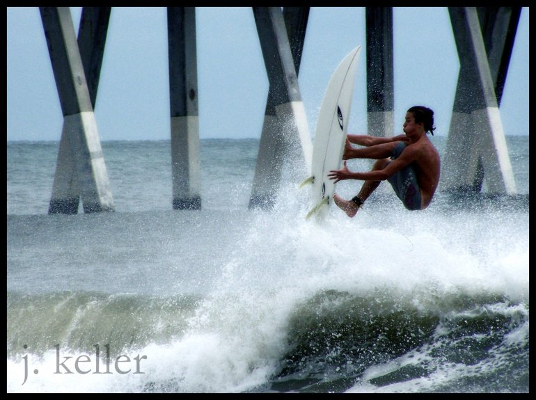 jkeller's photo of Crystal Pier