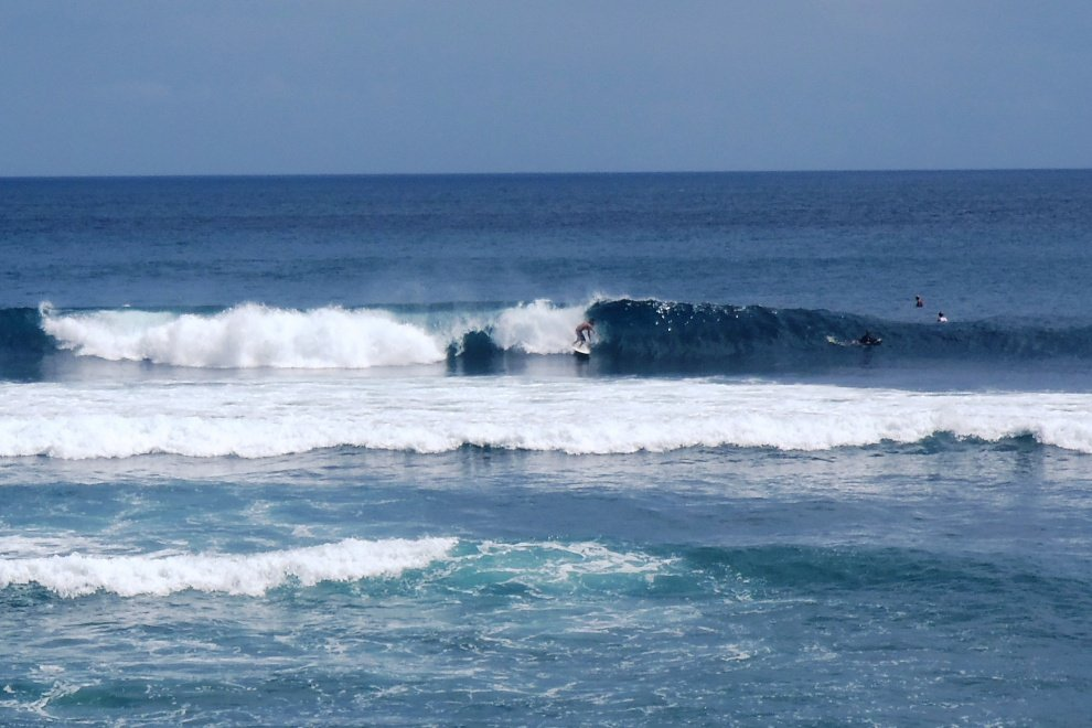 sqirl's photo of Uluwatu