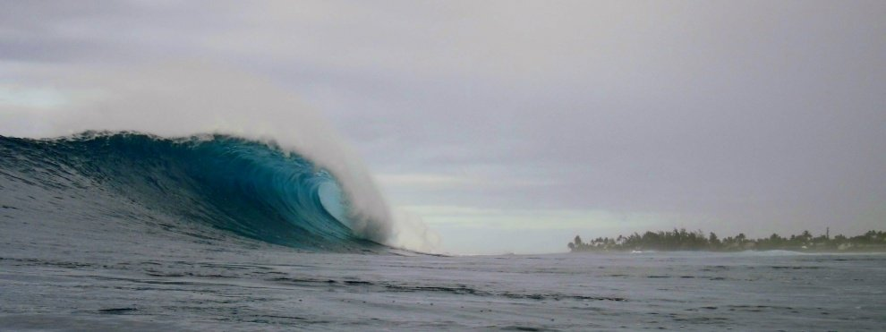 Surf Insight's photo of Rocky Point