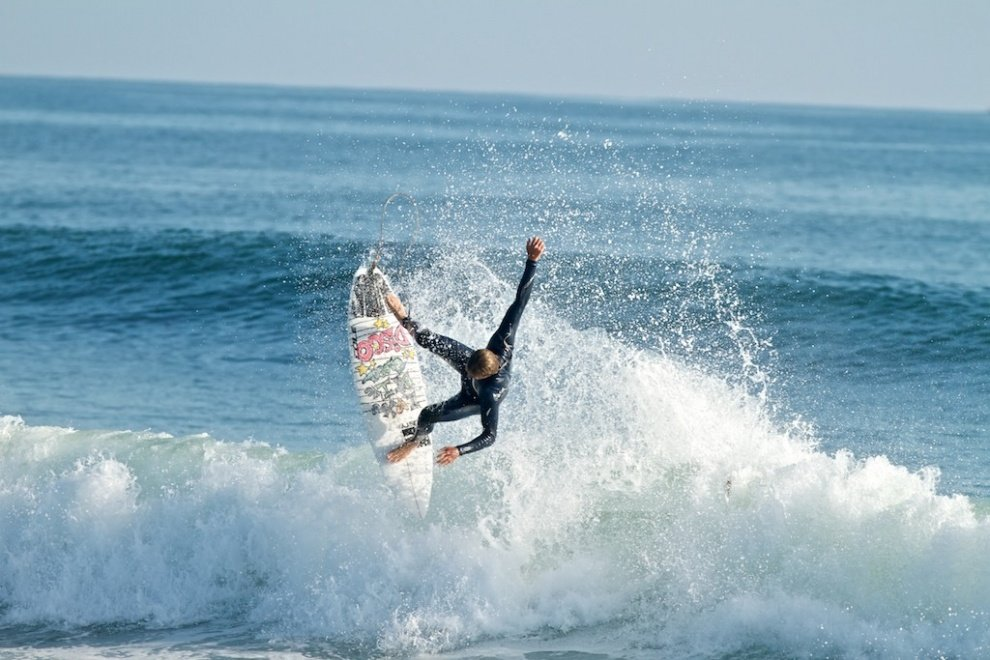 user73061's photo of Trestles