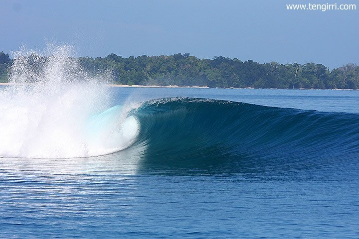 Tengirri Surf Charters's photo of Hideaways - Mentawai