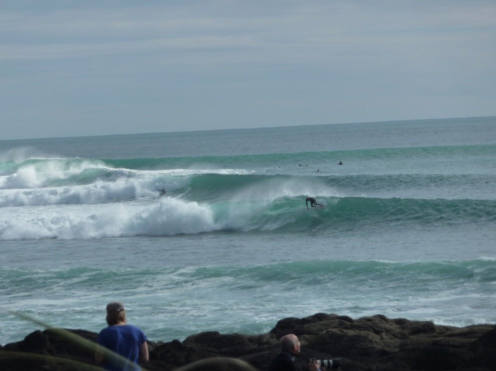 rconning's photo of Raglan