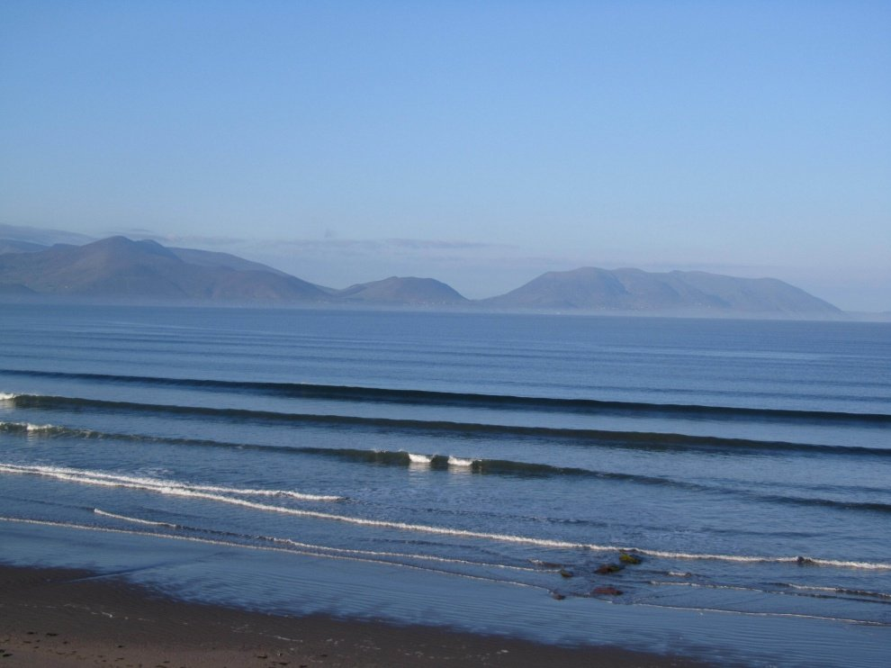Kerrysurf's photo of Inch Strand