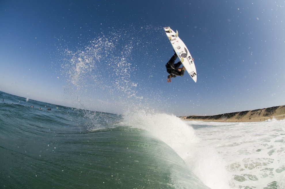 cedricdebarros.com's photo of Hossegor (La Sud)