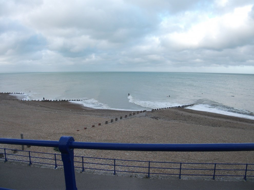 Eastbourne Big Wave Surf Club's photo of Eastbourne