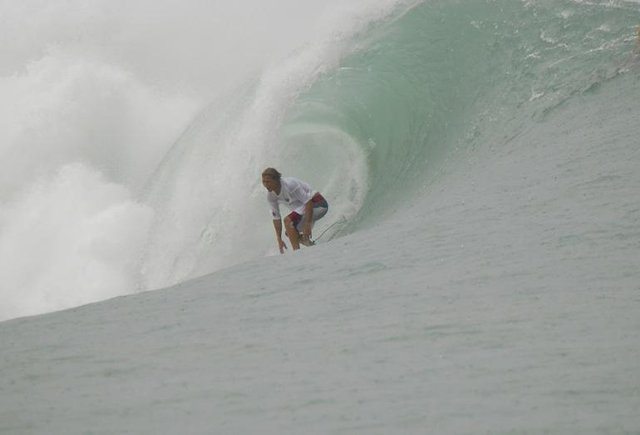 Oceano Surf's photo of Macaronis