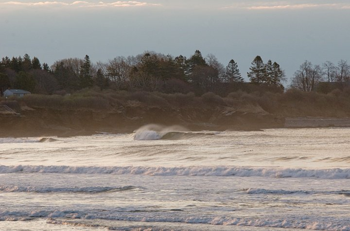 m.marchesi's photo of Higgins Beach