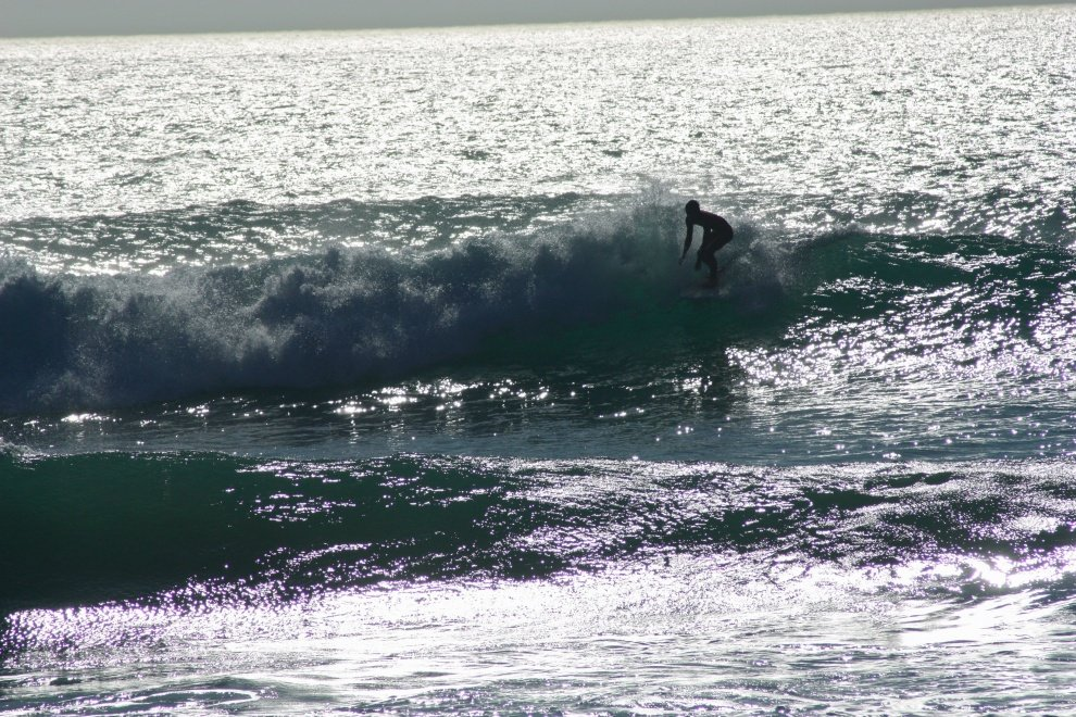 surfingantman's photo of Newquay-  Little Fistral