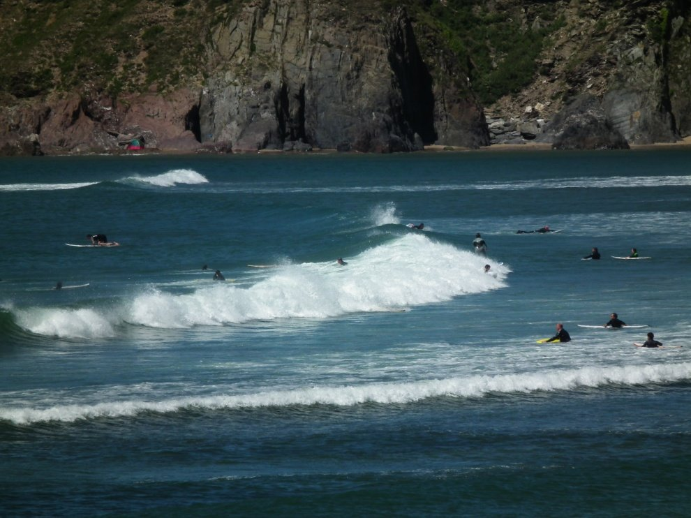 KeithJ's photo of Bantham