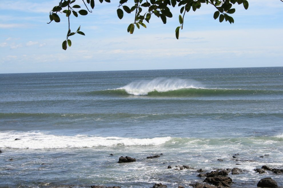 el salvador surfcamps's photo of El Cuco