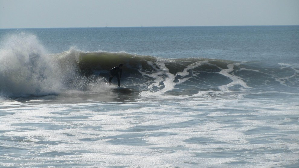 surf vendée's photo of Les Conches/Bud Bud