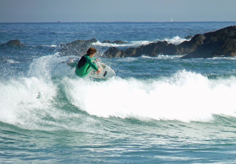 AtlanticCoastsurf Newquay's photo of Newquay - Fistral North
