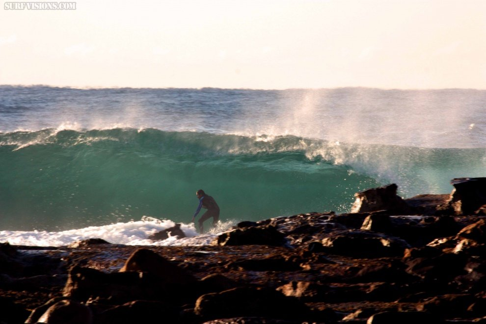Surf Visions's photo of Dee Why Point