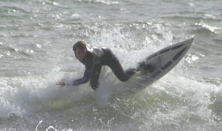 Dan @ Progress Surf's photo of Llangennith