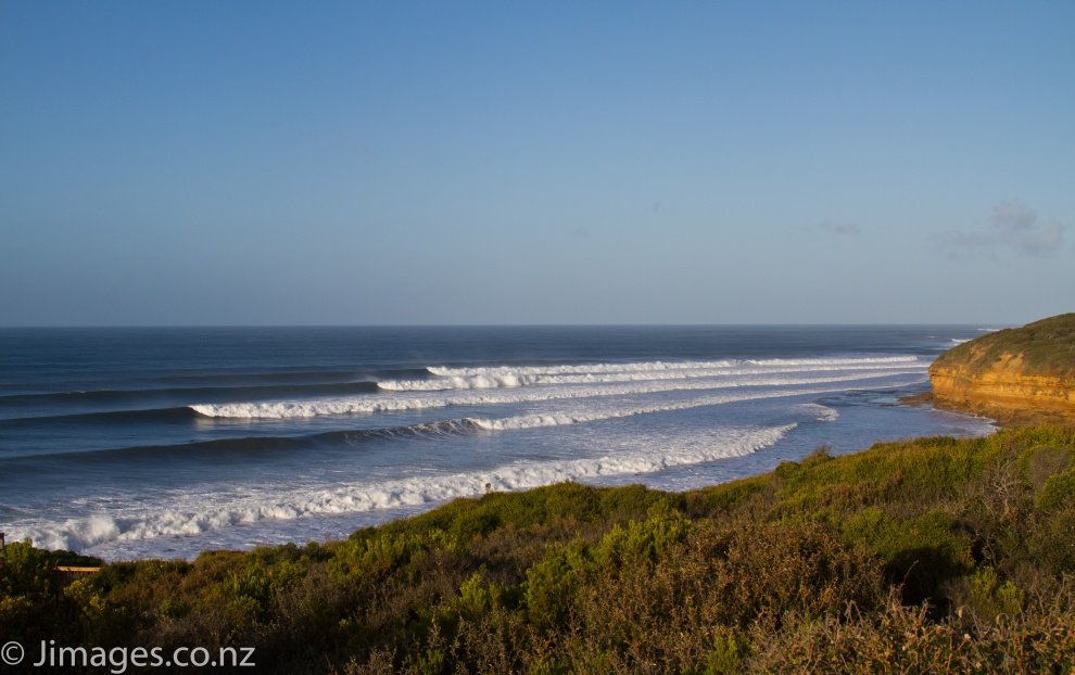jimages.co.nz's photo of Bells Beach