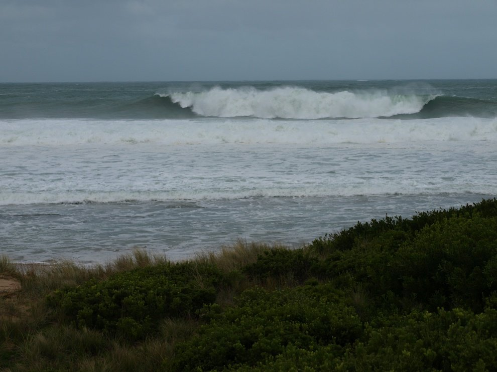 Kaye Baker's photo of Apollo Bay