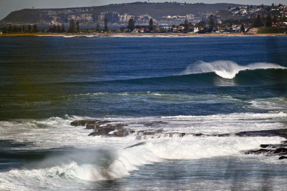 Matt Ower's photo of North Narrabeen