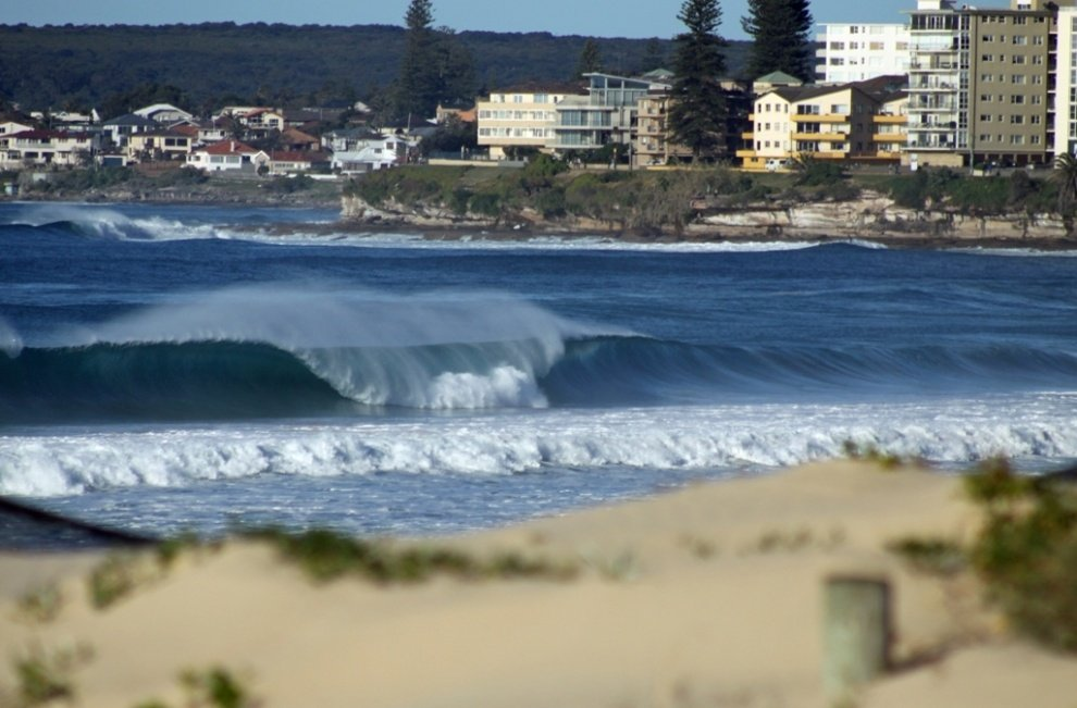 Mattvphoto's photo of Sydney (Cronulla)