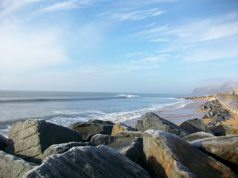 boona's photo of Lyme Regis