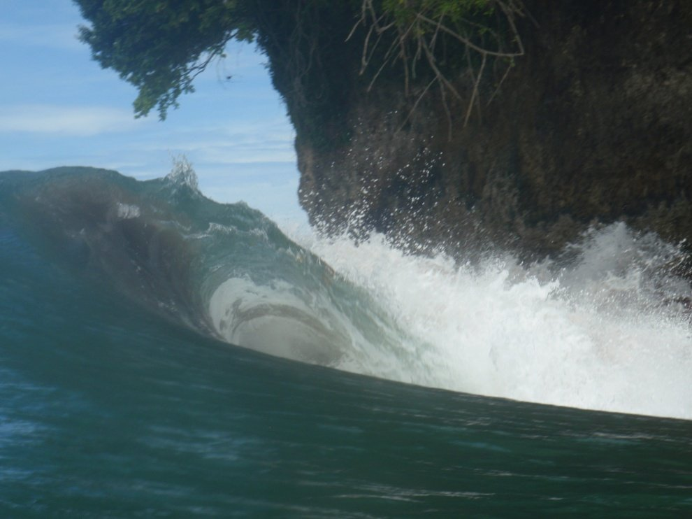 James Lidbury's photo of Batu Karas