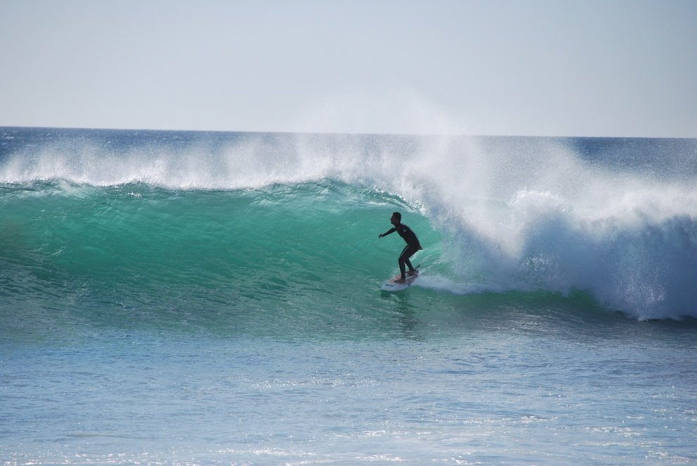 HSC Surf's photo of Costa Azul