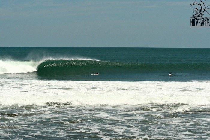 Surf Tours Nicaragua's photo of Pochomil
