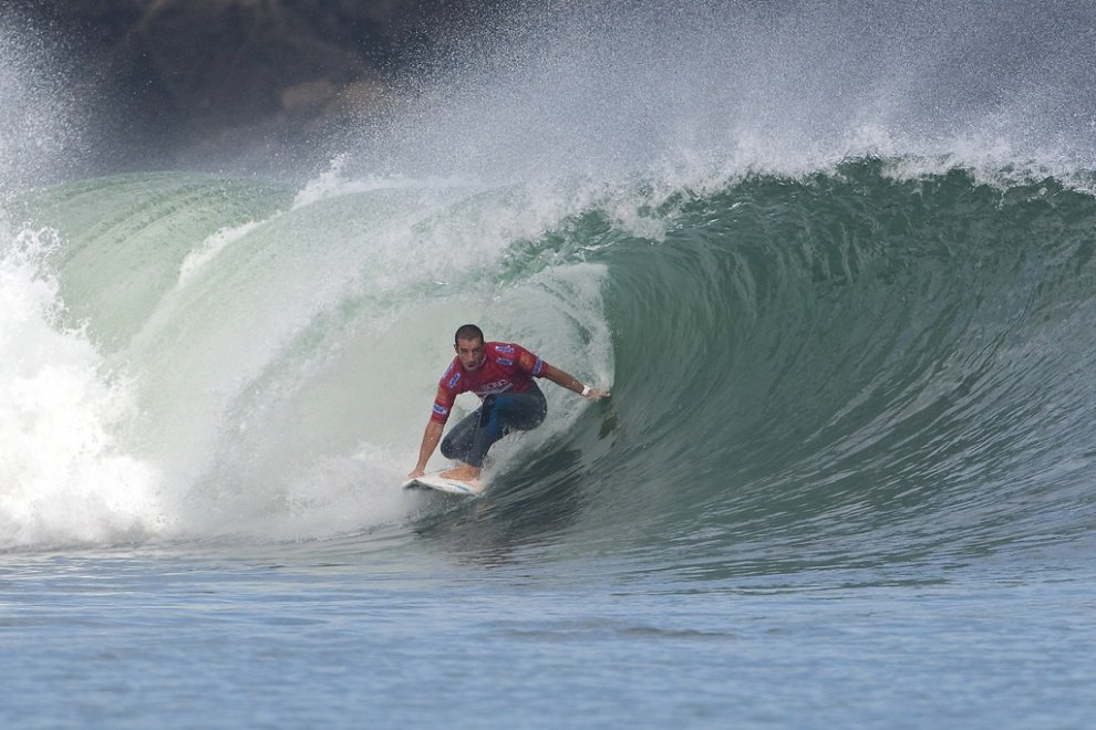 loizaga's photo of Mundaka