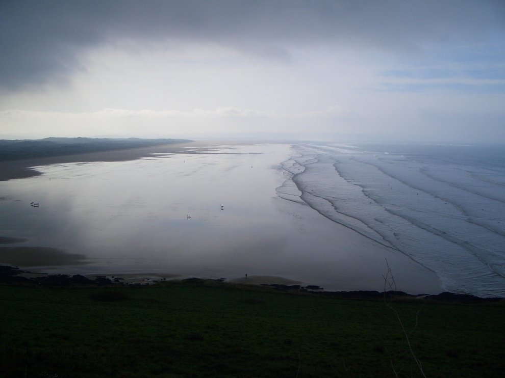 nickramble's photo of Saunton Sands