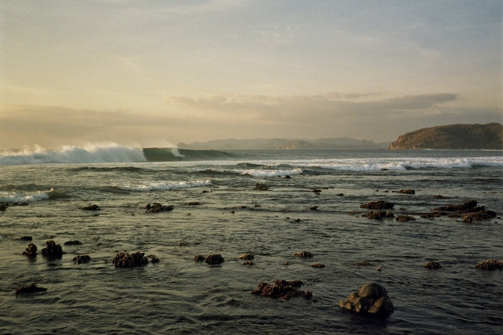 kmccoll's photo of Scar Reef