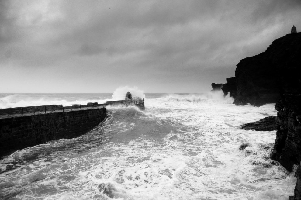 Lou Short's photo of Portreath - Beach