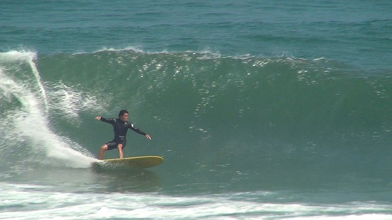 Tube Factory surfshop's photo of Jin Shan