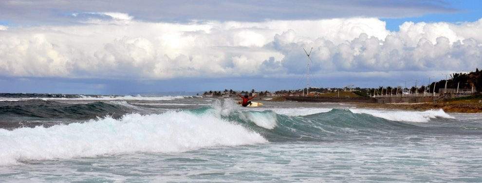 Pierre de Champs's photo of Le Moule