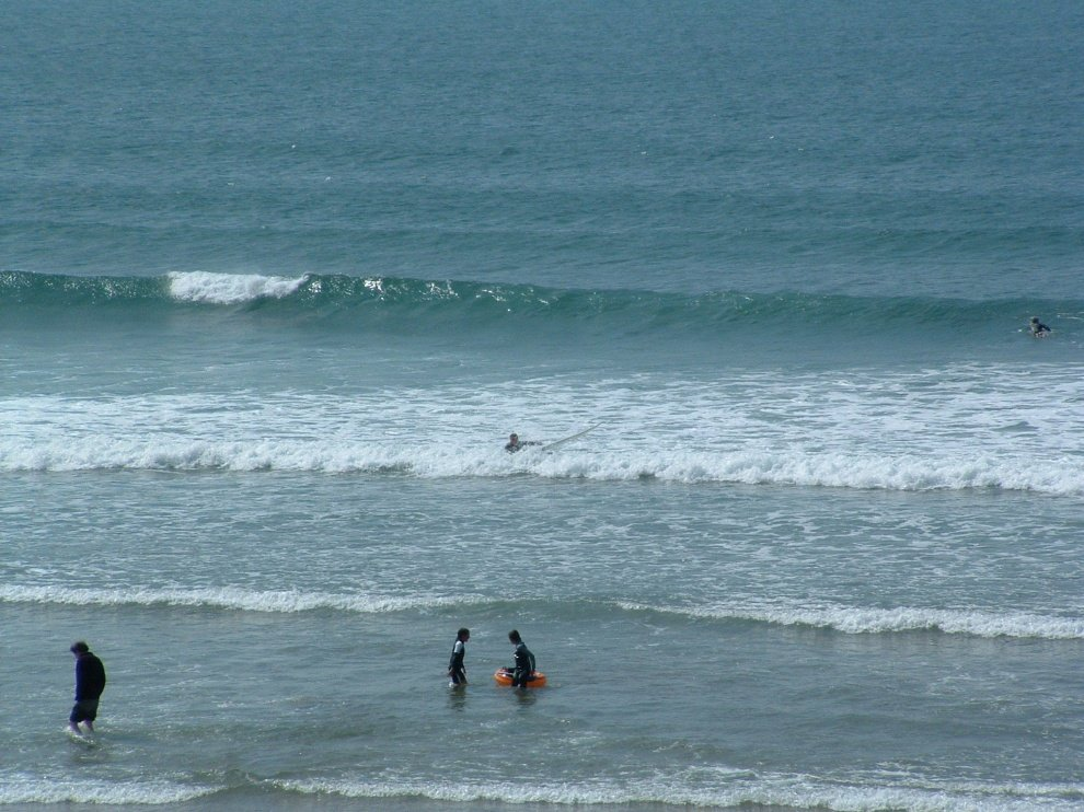 rory foster's photo of Woolacombe