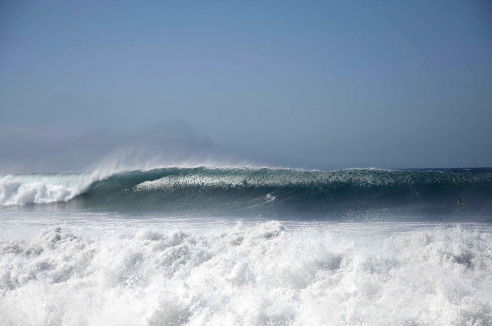 planet-surf's photo of La Izquierda / Spanish Left