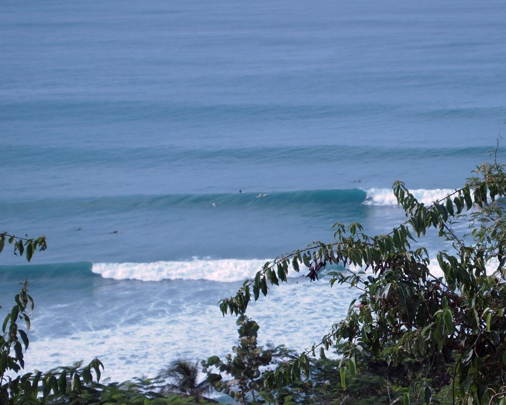 chrissyswain's photo of Surfers Beach (Puerto Rico)