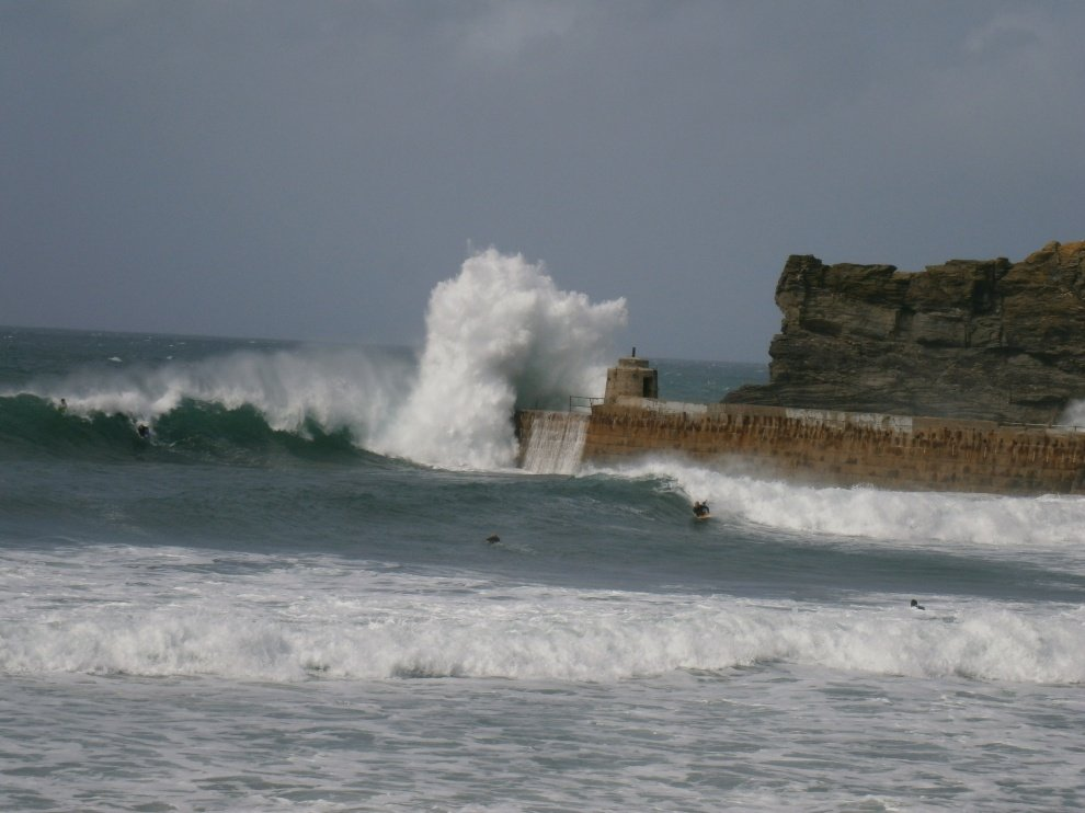 welchrarebit's photo of Portreath - Beach