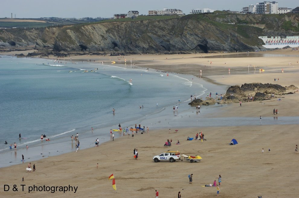 Gem13girl's photo of Newquay - Fistral North
