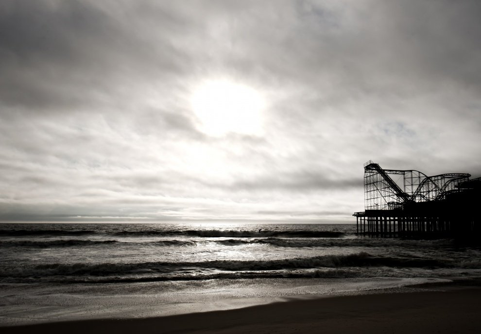 James Loesch's photo of Casino Pier