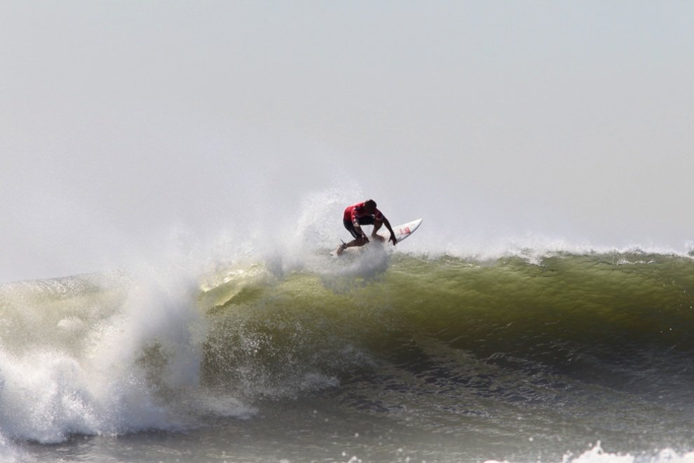 Andrew Deming's photo of Long Beach