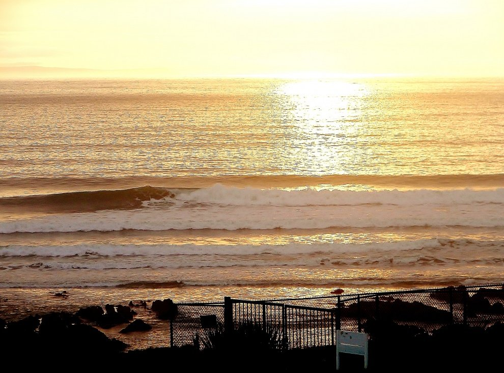 hayden saltrock's photo of Woolacombe
