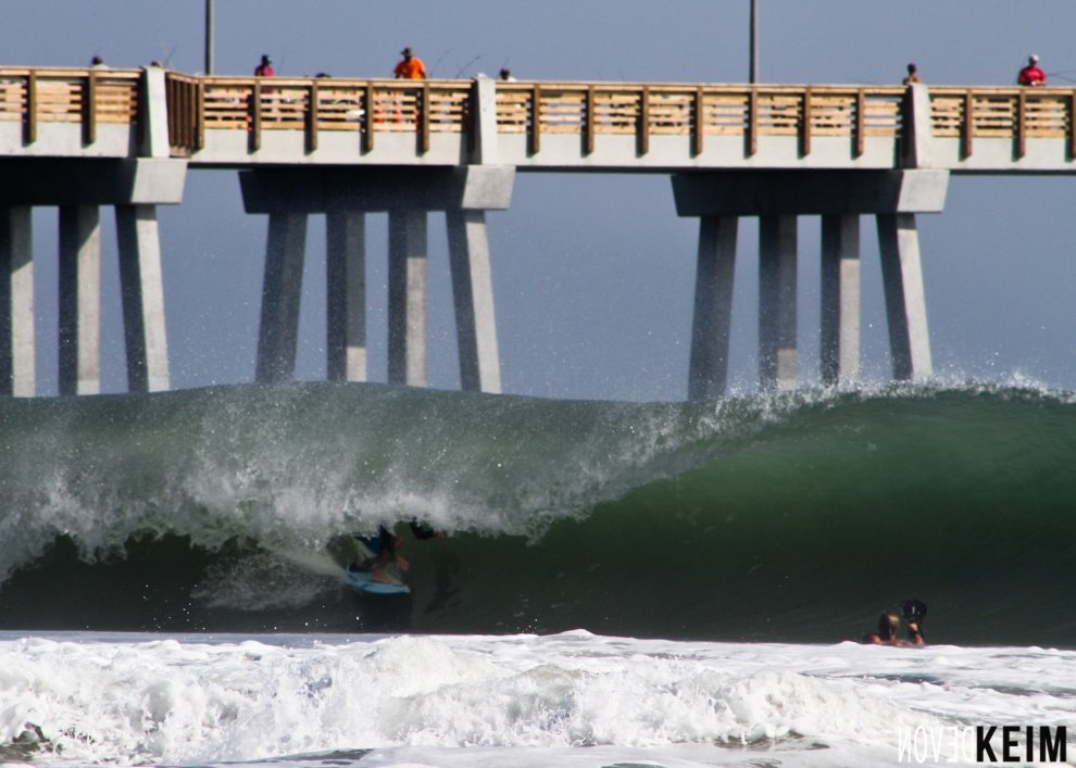 devon Keim's photo of Outer Banks Hurricane