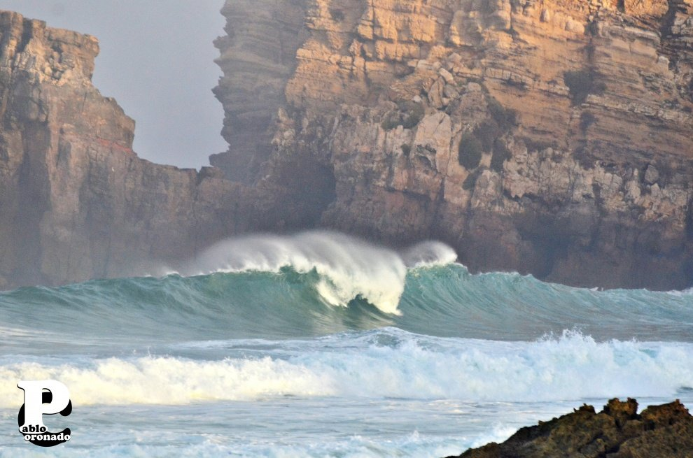 Pablo Coronado's photo of Sagres (Tonel)