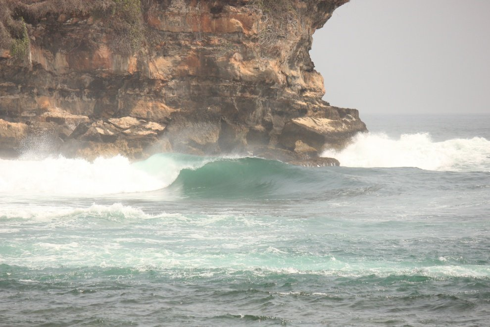 monyet's photo of Pacitan