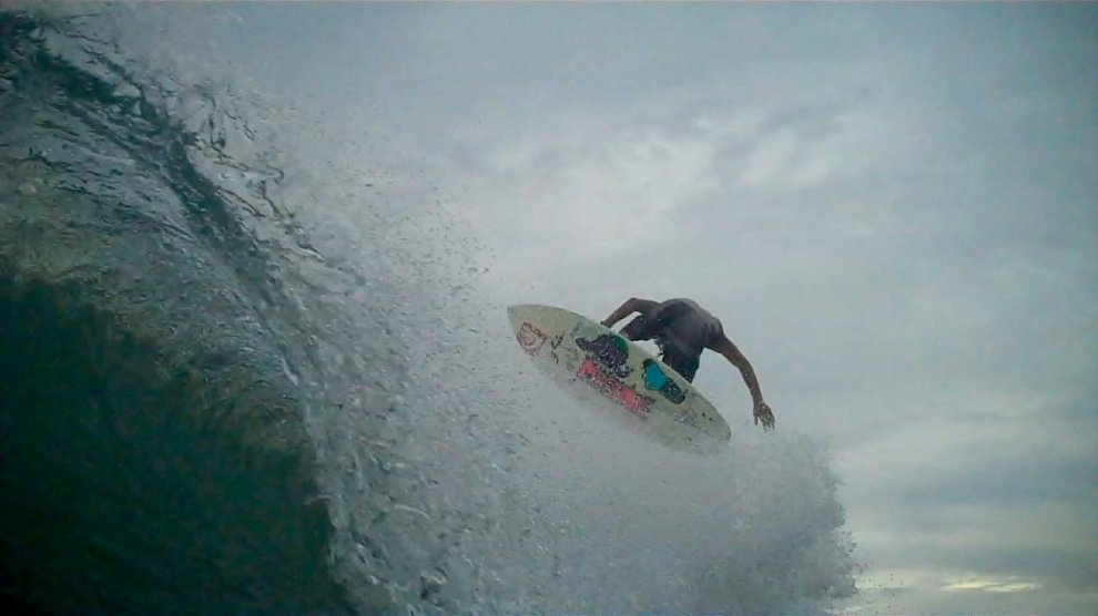 CRSURFLIFE's photo of Langosta