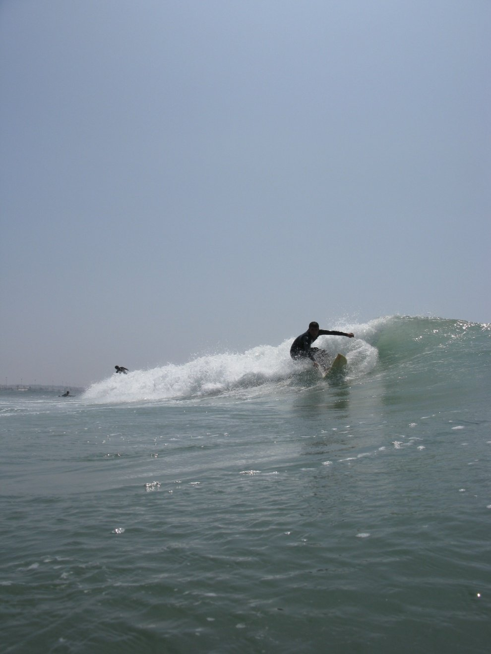 Speeding Mullet's photo of Agadir