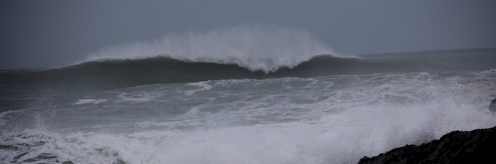 P Marchant's photo of Newquay-  Little Fistral