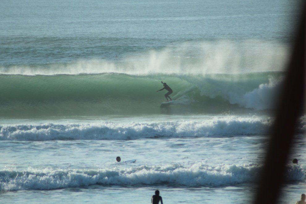 seanrolston's photo of Widemouth Bay